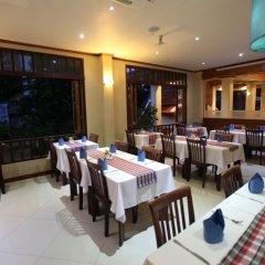 Отель Baan Yuree Resort and Spa питание фото 3