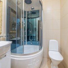 Гостиница Гранд Белорусская ванная