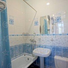 Гостиница Славянка ванная