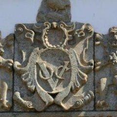 Отель Fort sapphire Галле приотельная территория