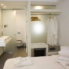 Отель Carolina Греция, Афины - 2 отзыва об отеле, цены и фото номеров - забронировать отель Carolina онлайн ванная фото 2