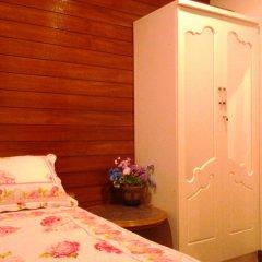 Отель Little Vacation House Бангкок комната для гостей фото 2