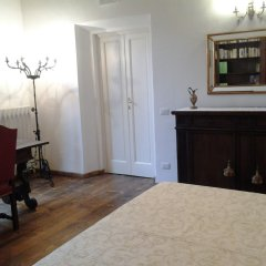 Отель Little Garden Donatello удобства в номере