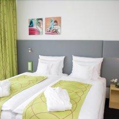 Lindner Hotel & Sports Academy комната для гостей