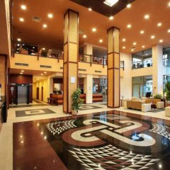 Отель Iberostar Sunny Beach Resort - All Inclusive интерьер отеля фото 2