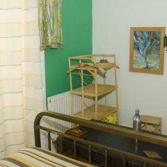Отель Bayt Alice Марокко, Танжер - отзывы, цены и фото номеров - забронировать отель Bayt Alice онлайн удобства в номере фото 2