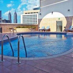 Ramee Rose Hotel бассейн фото 3