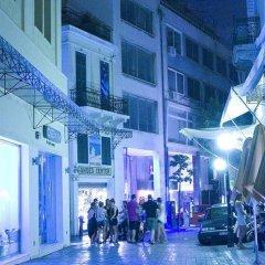 Отель A for Athens Греция, Афины - отзывы, цены и фото номеров - забронировать отель A for Athens онлайн помещение для мероприятий фото 2
