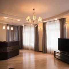 Гостиница Sun House в Ольгинке отзывы, цены и фото номеров - забронировать гостиницу Sun House онлайн Ольгинка комната для гостей фото 3