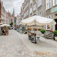 Апартаменты Gdansk Old Town Apartments фото 2