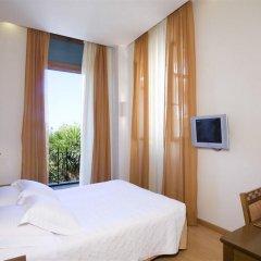 Отель Bella Venezia Корфу сейф в номере