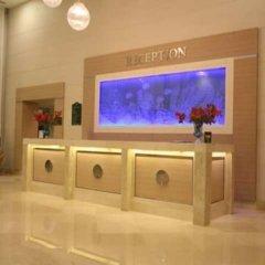Отель Hawthorn Karaca Resort интерьер отеля