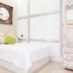 Отель Espectacular Estudio Chueca Испания, Мадрид - отзывы, цены и фото номеров - забронировать отель Espectacular Estudio Chueca онлайн комната для гостей фото 2