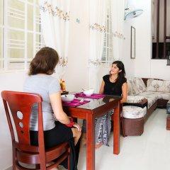 Отель Phoenix Homestay Hoi An Вьетнам, Хойан - отзывы, цены и фото номеров - забронировать отель Phoenix Homestay Hoi An онлайн сауна
