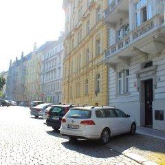 Prague Hostel Na Smetance Прага фото 2