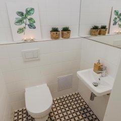 Апартаменты Zizkov Apartment Prague ванная