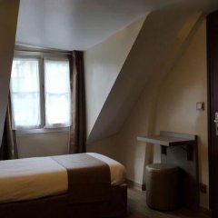 Pratic Hotel сейф в номере