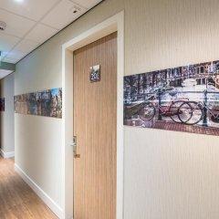 Отель Mosaic City Centre Нидерланды, Амстердам - отзывы, цены и фото номеров - забронировать отель Mosaic City Centre онлайн фото 6