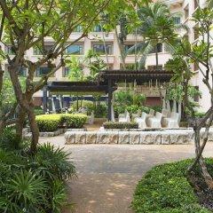 Отель Swissotel Merchant Court Singapore фото 6
