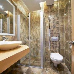 Gumuspark Resort Hotel ванная