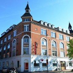 Milling Hotel Ansgar