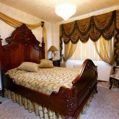Отель Dallas Residence комната для гостей фото 3