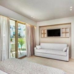 Отель Pefki Deluxe Residences Греция, Пефкохори - отзывы, цены и фото номеров - забронировать отель Pefki Deluxe Residences онлайн фото 9