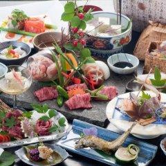 Отель Yagura Хидзи питание фото 3