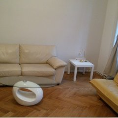 Отель Sobieski City Apartment 9 Австрия, Вена - отзывы, цены и фото номеров - забронировать отель Sobieski City Apartment 9 онлайн комната для гостей фото 3