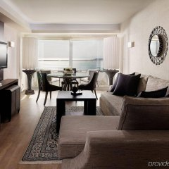 Отель Divani Apollon Palace & Thalasso комната для гостей фото 4