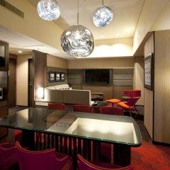 Отель The Royal Park Hotel Iconic Tokyo Shiodome Япония, Токио - отзывы, цены и фото номеров - забронировать отель The Royal Park Hotel Iconic Tokyo Shiodome онлайн комната для гостей фото 3