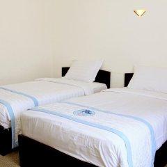 Отель Thanh Thuy Hotel Вьетнам, Вунгтау - отзывы, цены и фото номеров - забронировать отель Thanh Thuy Hotel онлайн комната для гостей фото 2