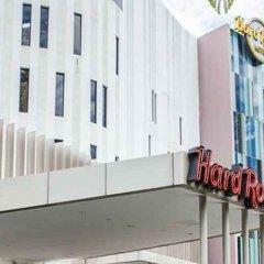 Отель Hard Rock Hotel Penang Малайзия, Пенанг - отзывы, цены и фото номеров - забронировать отель Hard Rock Hotel Penang онлайн парковка