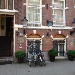 Отель Sipermann Нидерланды, Амстердам - отзывы, цены и фото номеров - забронировать отель Sipermann онлайн фото 2