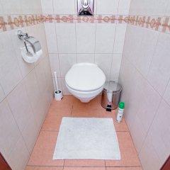 Апартаменты Dorogomilovskaya 9 Apartment ванная