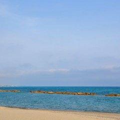 Отель Affittacamere Mariada Мелисса пляж