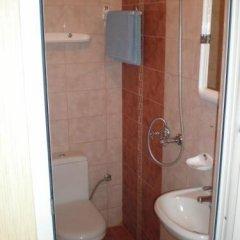 Гостиница Pallada Motel Украина, Львов - отзывы, цены и фото номеров - забронировать гостиницу Pallada Motel онлайн ванная фото 2