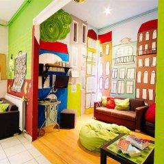 Friends Hostel & Apartments Будапешт детские мероприятия