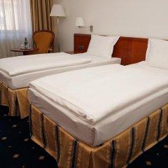 Coronet Hotel Прага комната для гостей фото 5