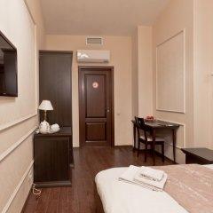 Гостиница Мегаполис комната для гостей фото 7