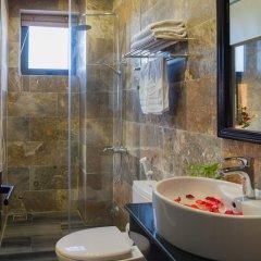 Отель Maison Vui Boutique Villa ванная