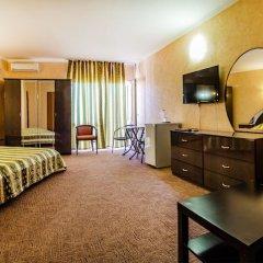 Гостиница ВатерЛоо удобства в номере фото 4