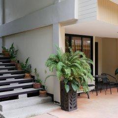 Hotel La Villa Khon Kaen интерьер отеля фото 2