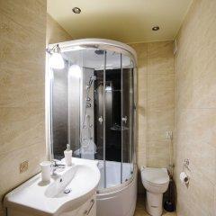 Отель Joli Bord Apartment Польша, Варшава - отзывы, цены и фото номеров - забронировать отель Joli Bord Apartment онлайн ванная