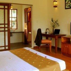 Отель Riverside Bamboo Resort Хойан удобства в номере