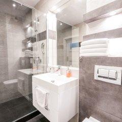 Апартаменты Tower Apartments ванная