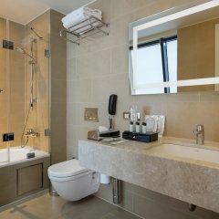 Отель Titanic Business Golden Horn ванная фото 2