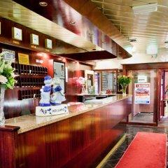 Отель DiAnn Нидерланды, Амстердам - 4 отзыва об отеле, цены и фото номеров - забронировать отель DiAnn онлайн интерьер отеля