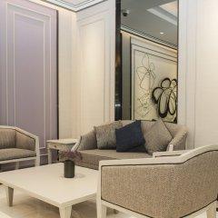 The Pantip Hotel Ladprao Bangkok Бангкок комната для гостей фото 2