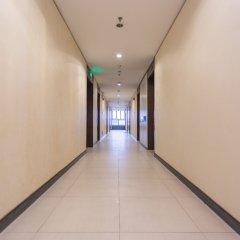 Отель Estay Residence Central Plaza Guangzhou Китай, Гуанчжоу - отзывы, цены и фото номеров - забронировать отель Estay Residence Central Plaza Guangzhou онлайн интерьер отеля